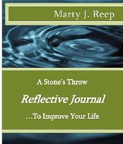 A Stone's Throw Reflective Journal